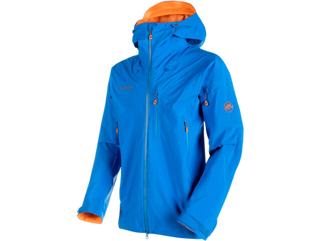 Mammut Nordwand Pro Chaqueta HS Hombre, ice